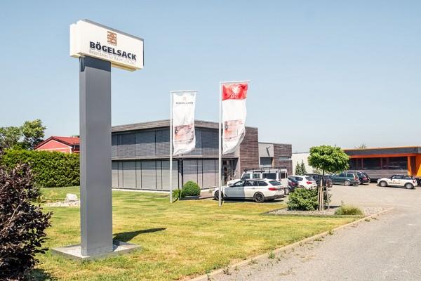 Tischlerei-Boegelsack-Firmengelande